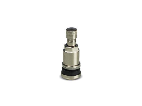 Metallventil 11,3mm SW11 Silber MS525