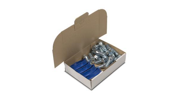 Kit 60,1>58,1 - Schraube 20x 14x1,5x32 (60° - FK 10.9)