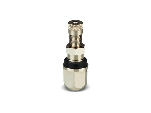 Metallventil klein 8,3mm, für 3-teilige Räder + mit HUF RDK System